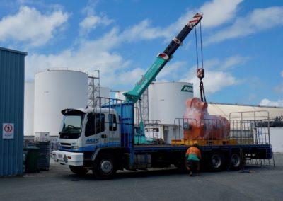 KRB Logistics