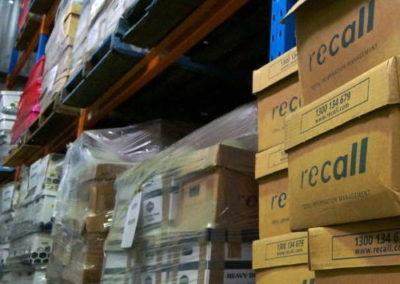 document storage KRB